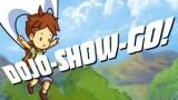 Dojo-Show-Go! Episode 127: Polite Interjection