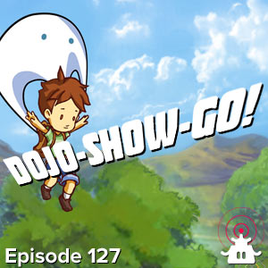 Dojo-Show-Go! Episode 127: Polite Interjection