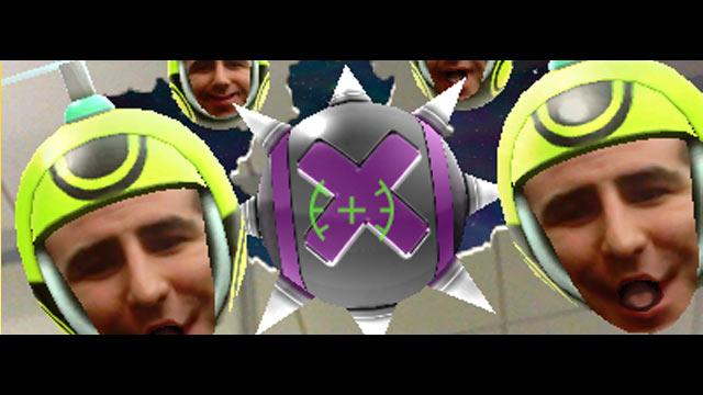 Face Raiders Screenshot