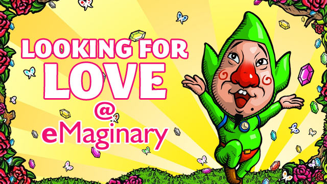 Looking for Love (at eMaginary)