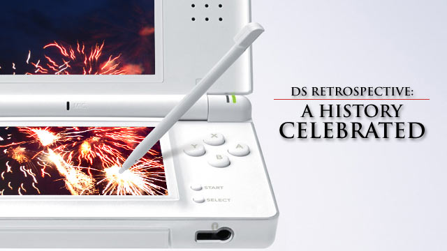 DS Retrospective: A History Celebrated