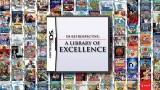 Issue 39: DS Retrospective: A Library of Excellence