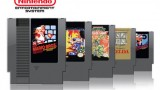 nes game paks