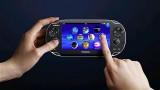 Sony PSP NGP PSP2 Photo