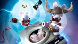 Raving Rabbids Machine Wash Time Travel