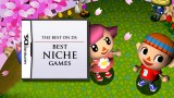 The Best on DS: Niche Games