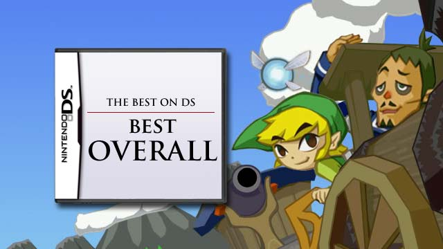 The Best on DS: Best Overall