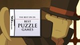 The Best on DS: Puzzle Games