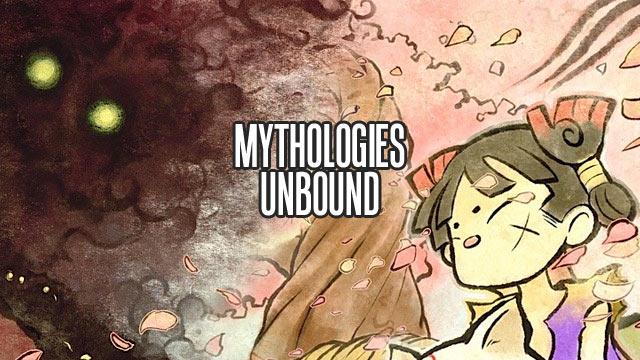 Issue 41: Mythologies Unbound