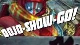 Dojo-Show-Go! Episode 134: Tidy Mythology