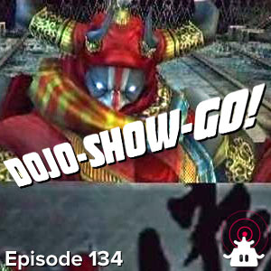 Dojo-Show-Go! Episode 134: Tidy Mythology