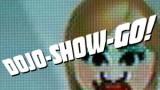 Dojo-Show-Go! Episode 136: Bearded Lady 3D