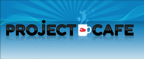 Project-Cafe