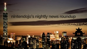 Nightly News Roundup Z