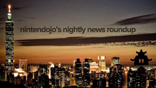 Nightly News Roundup Feature Image
