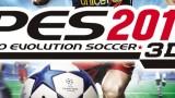 Pro Evolution Soccer 2011 3D masthead