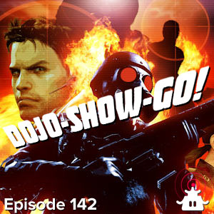 Dojo-Show-Go! Episode 142: Newslets