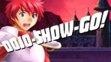 Dojo-Show-Go! Episode 143: Prepared to Share