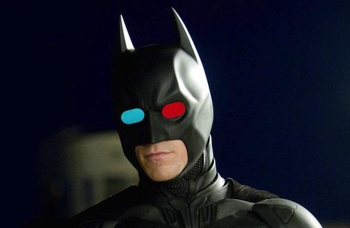 Batman Broken