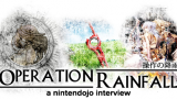 Operation Rainfall Masthead