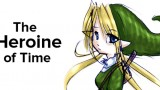 The Heroine of Time masthead