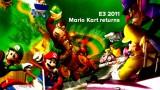 Mario Kart E3 2011 masthead
