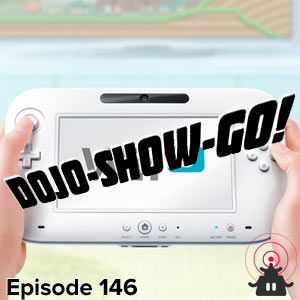 Episode 146: Just Wii and U