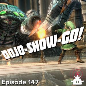 Dojo-Show-Go! Episode 147: U Respond
