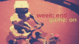 Week: End Game: On Masthead A (Generic; R.O.B.)