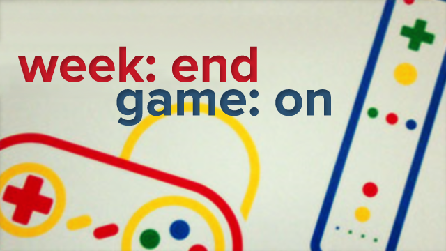 Week: End Game: On Masthead B (Generic; SFC Controller)