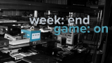 Week: End Game: On Masthead C (Generic; GCN)