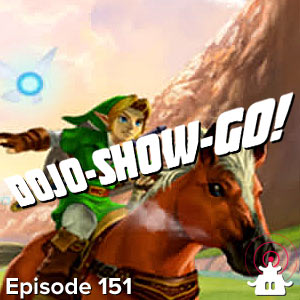 Episode 151: Shut Up, Navi