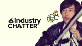 Industry Chatter MASTHEAD B (Generic; Suda dun liek mudkipz?)
