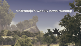 Weekly News Roundup Masthead D (Generic; Hyrule Field)