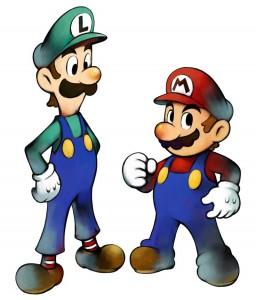 Brothers, yo
