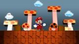 Mario in Wonderland (Katharine Byrne)