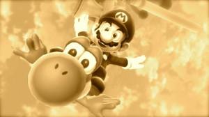 Super Mario Rehash masthead (Aaron Roberts)