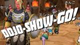 Dojo-Show-Go! Episode 159: Questing