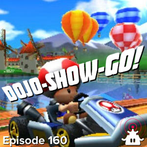 Dojo-Show-Go! Episode 161: Listeners First