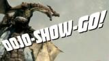 Dojo-Show-Go! Episode 162: 3D or Not 3D