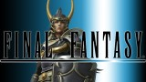 Final Fantasy Appreciation Masthead (Mel Turnquist)