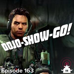 Dojo-Show-Go! Episode 163: Resident Obsession