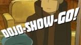 Dojo-Show-Go! Episode 165: Awkward