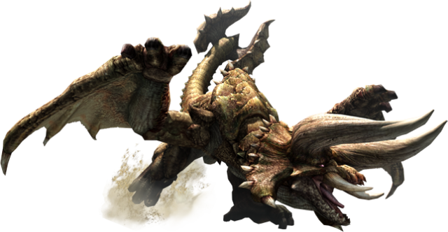 M Tigrex Tail Wii at Five: The Ecsta...