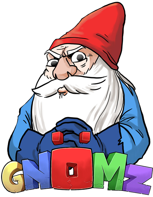 Review: Gnomz (WiiWare) - Page 1 Gnomz_art1
