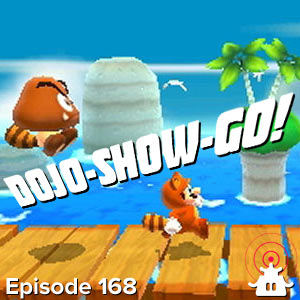 Dojo-Show-Go! Episode 168: Off the Charts