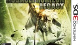 Ace Combat: Assault Horizon Legacy masthead