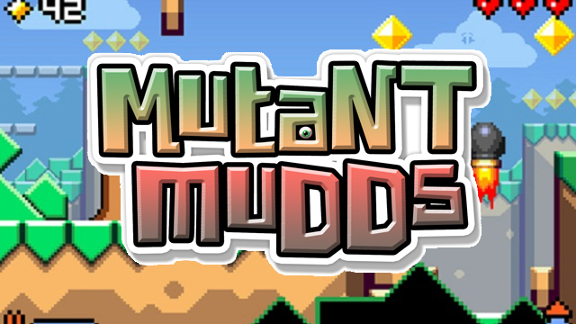 One studio becomes two as Mutant Mudds dev Renegade Kid shuts down
