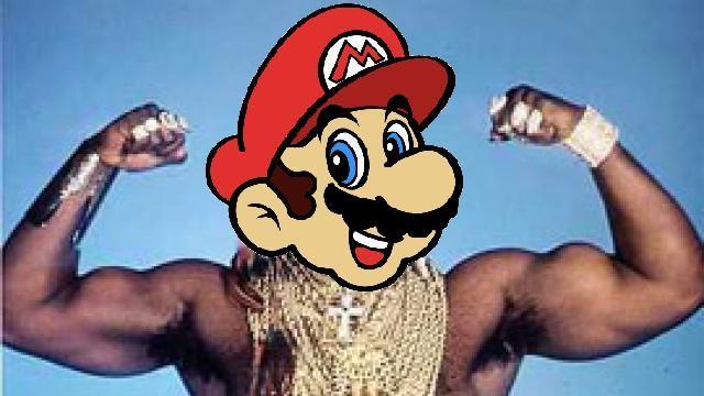 Mr Mario T