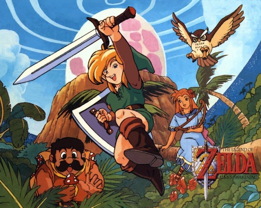 art_LinksAwakening